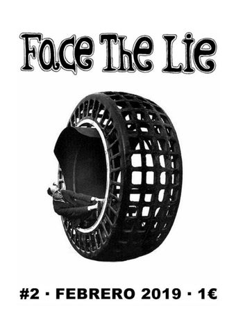 f14ded7389 Face The Lie Zine #2 by Face The Lie Zine - issuu