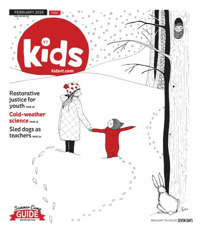 e44dc5212e9d Kids VT — February 2019 by Kids VT - issuu
