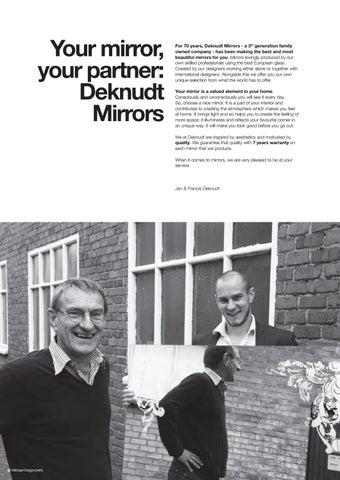 92578fc9ca47 DEKNUDT MIRRORS - Catalogue 2019 by indekor-decoration - issuu