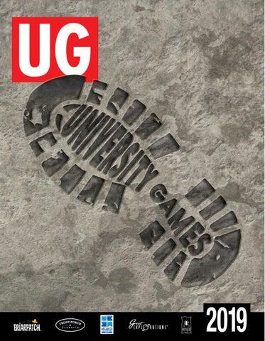 2019 University Games Catalog by University Games - issuu