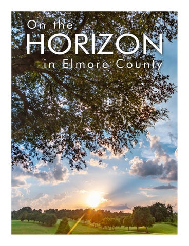 Elmore County Fair 2020.On The Horizon In Elmore County 2019 By Tallapoosa
