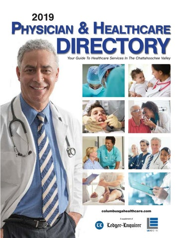2019 Physician & Healthcare Directory by LEAD Digital - issuu