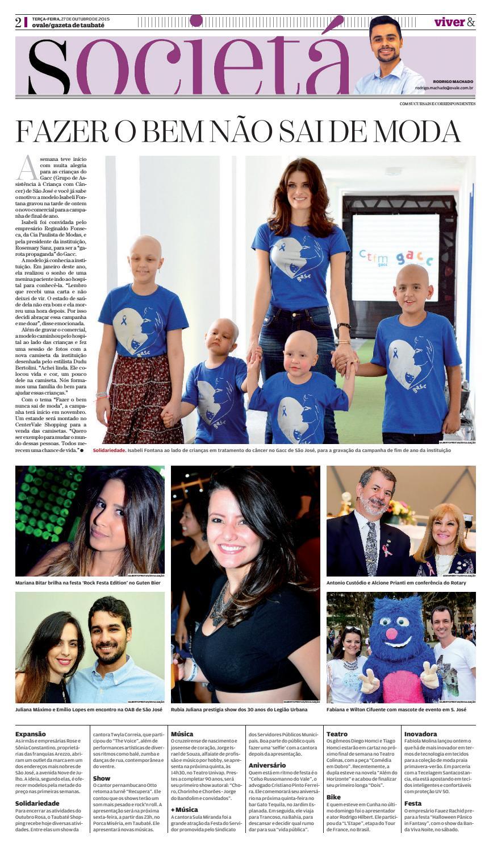 4ba858413 Coluna Societá - Jornal ovale - 2015 by Rodrigo Machado - issuu