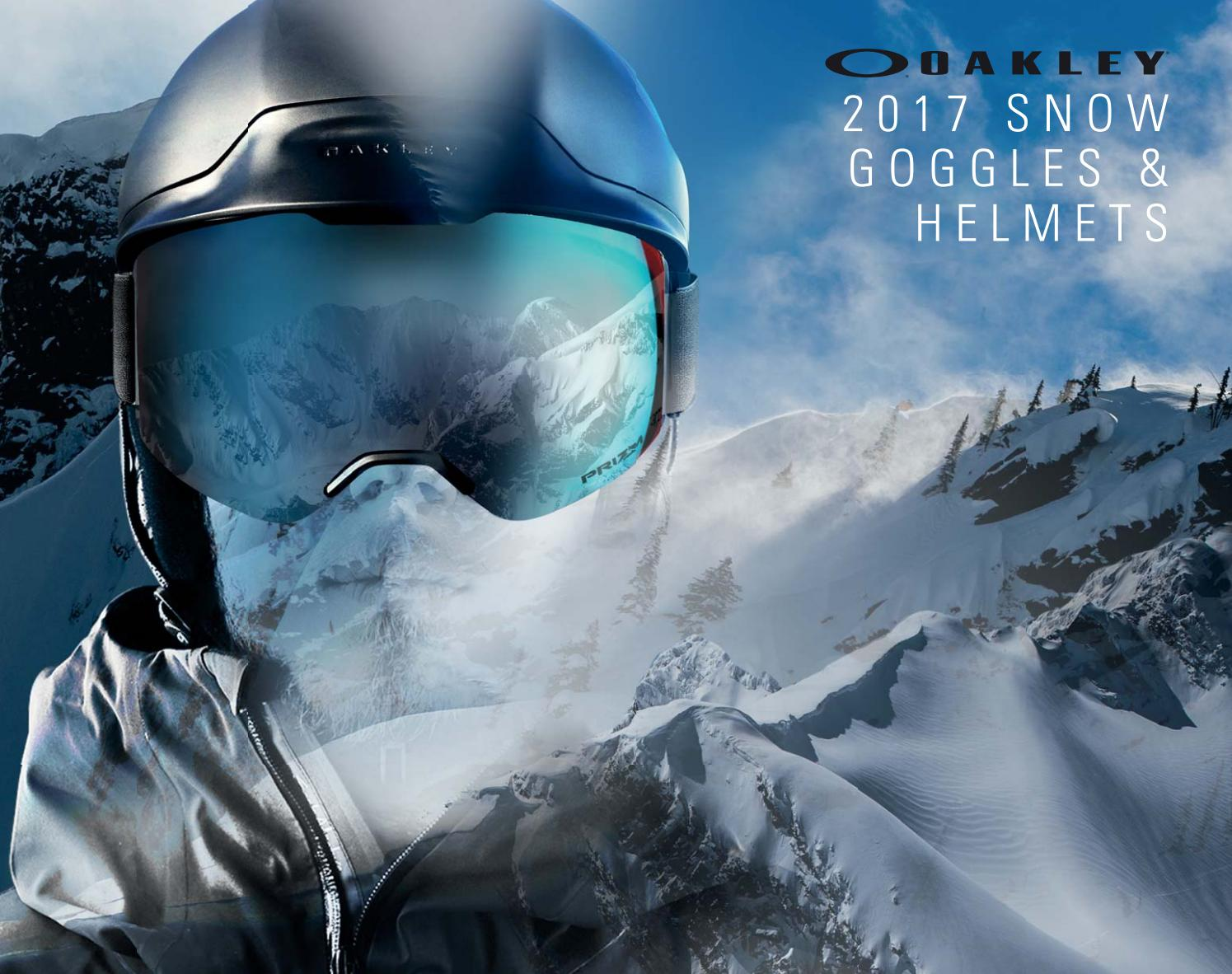 a4c0f9bb86 OAKLEY 1718 by zuzupopo.snow - issuu