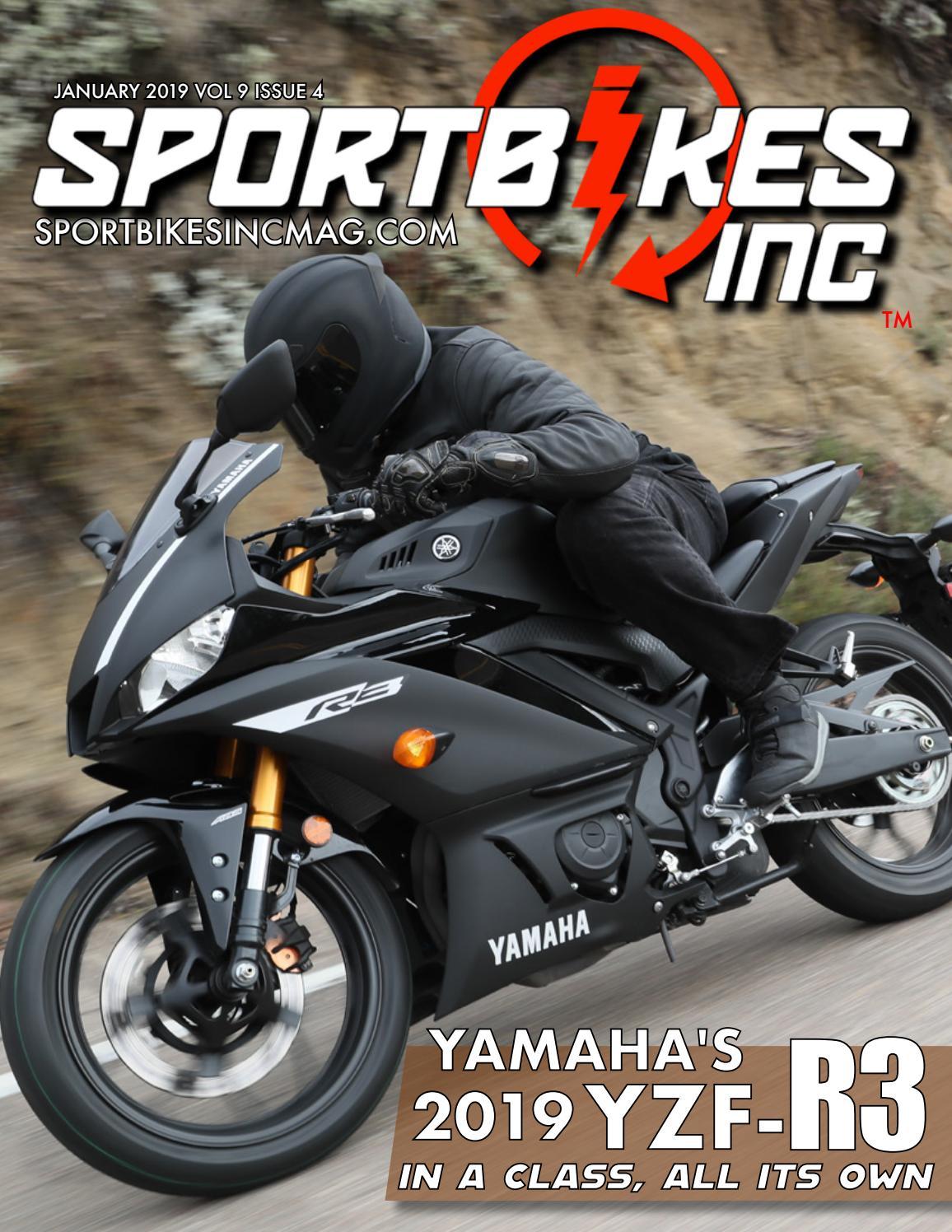 Argentina Beach Moto Porno sportbikes inc magazine january 2019hard knocks