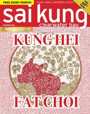 82e67de266 Sai Kung February 2019 by Hong Kong Living Ltd - issuu