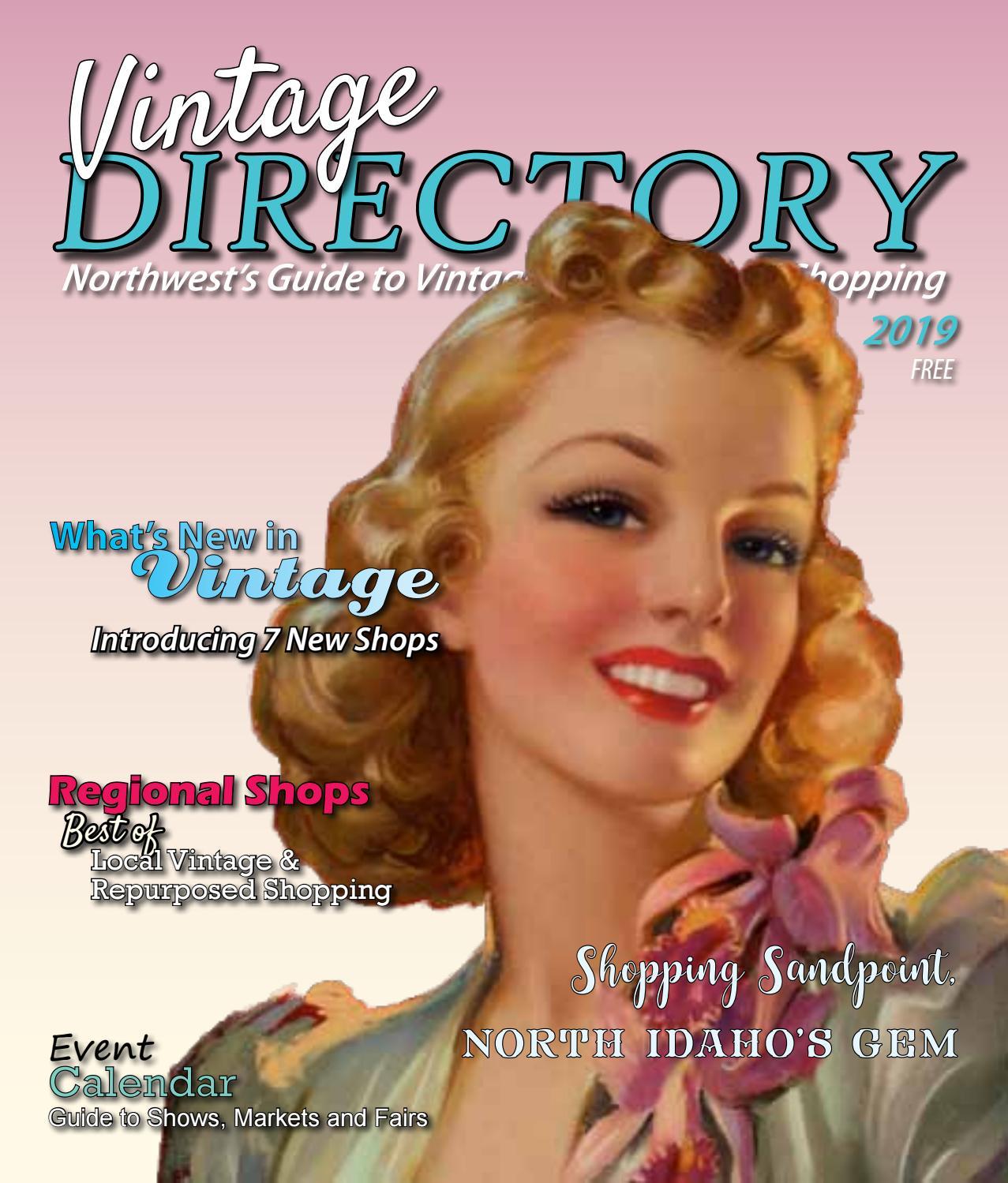 2019 Vintage Directory By Vintage Directory Issuu