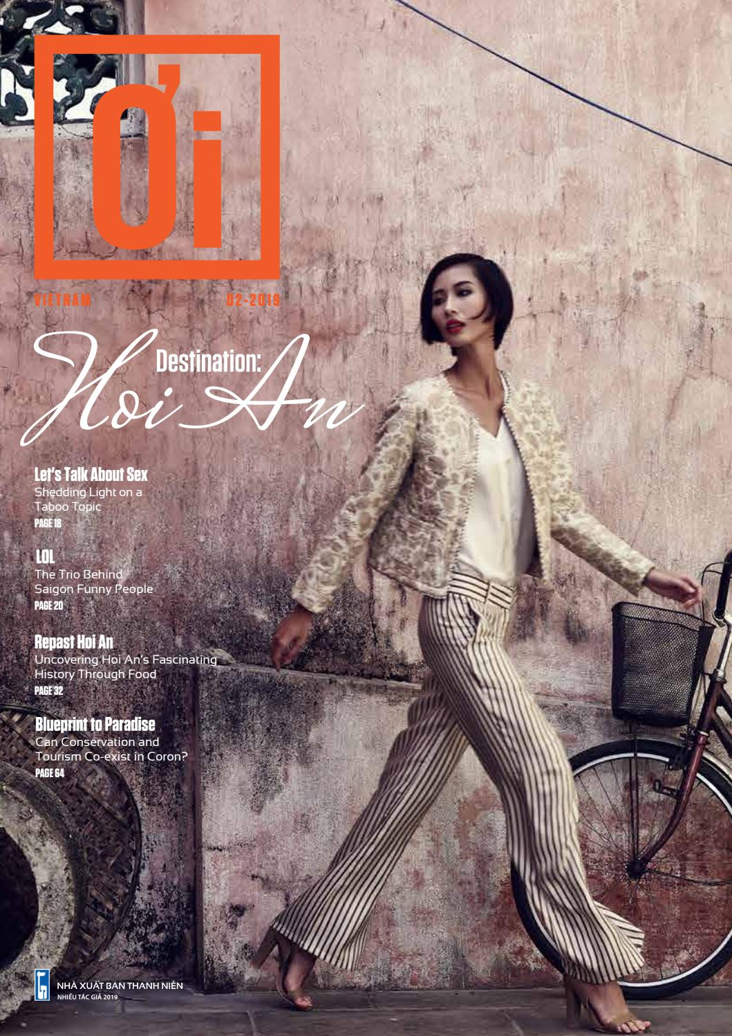 Oi Vietnam Issue 68 February 2019 By Oi Vietnam Issuu