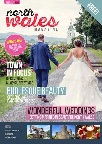 296391de18 North Wales Magazine - February 2019 by North Wales Magazine - issuu
