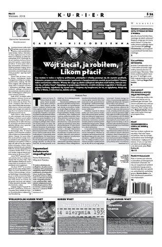 3895935a97 Kurier WNET Gazeta Niecodzienna