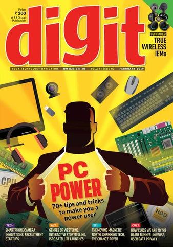 Digit Magazine Pdf August 2015