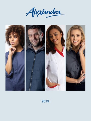 7dae9739fddfb Alexandra TRADE catalogue 2019 by Alexandra - issuu