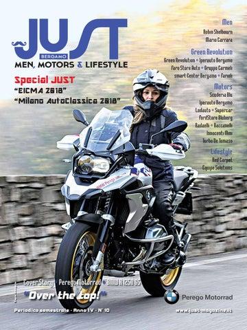 Just Magazine Bergamo n. 10 by Just Magazine - issuu