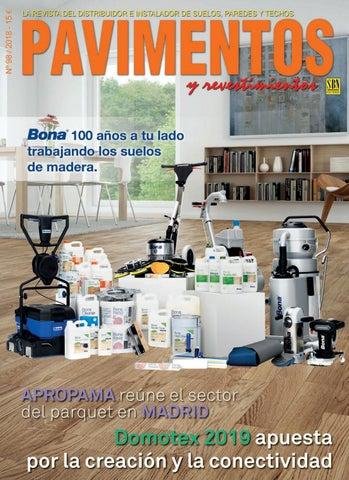 d533f8b4fc Pavimentos y Revestimoentos 98 by Revista Pavimentos - issuu