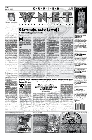 274b32f01d538 Kurier WNET Gazeta Niecodzienna