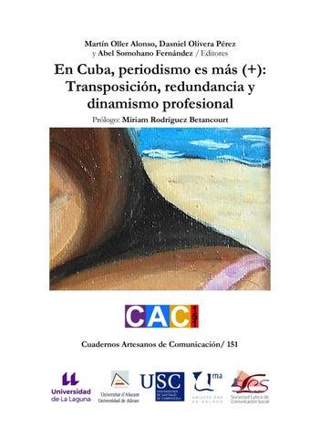 cf37e06a5 Cac151 by José Manuel de-Pablos-Coello - issuu