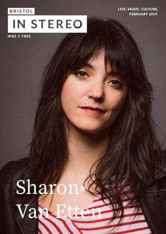 21580487b694 Bristol In Stereo    Sharon Van Etten by Bristol In Stereo - issuu