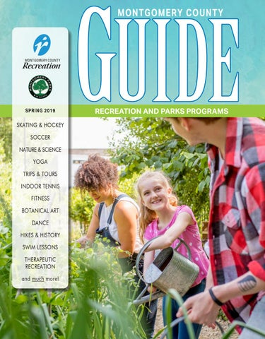 d96f496b627 2019 Spring Guide by Montgomery County Recreation Dept. - issuu