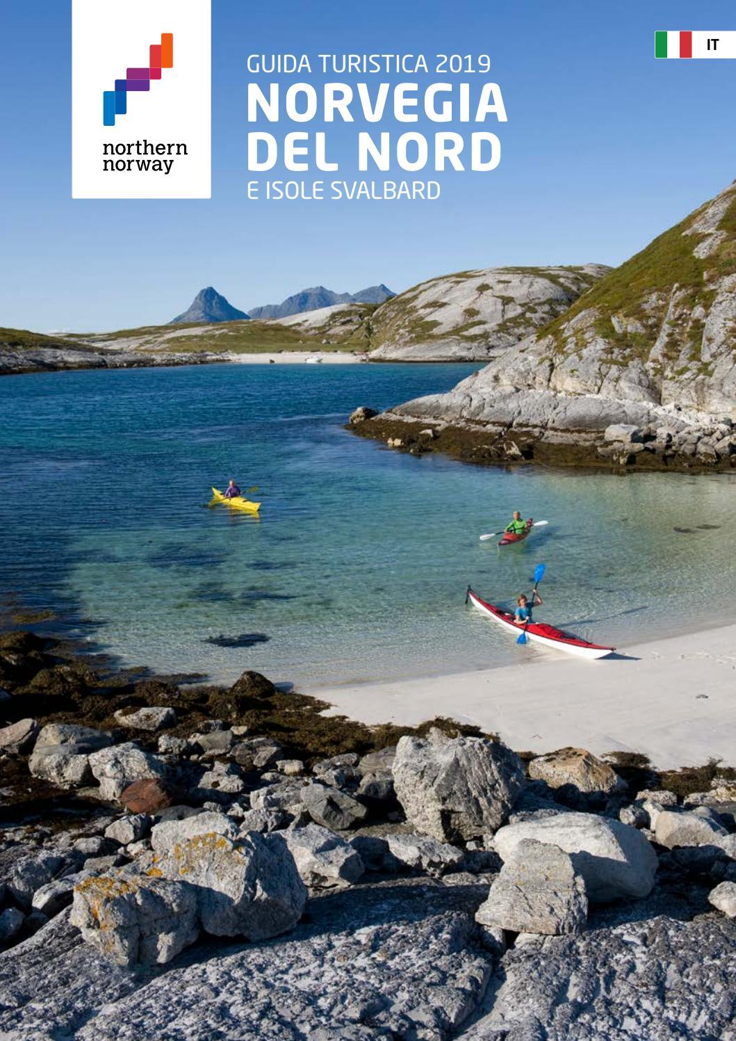 Incontri internazionali Norvegia