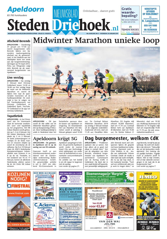 22aef45089c Nieuwsblad stedendriehoek Apeldoorn wk05-2019