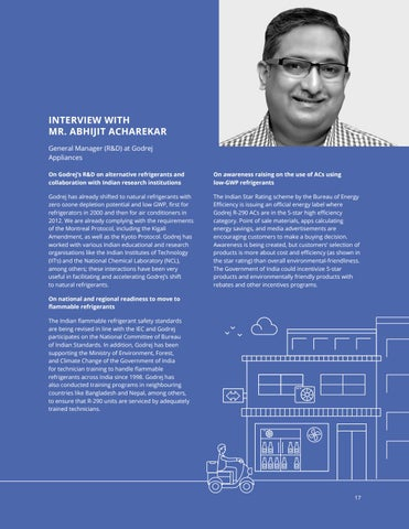 Page 17 of Deploying the Next Generation of AC Technology