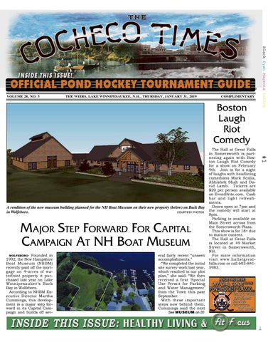 fae098f3 01/31/19 Cocheco Times by The Weirs Publishing Company - issuu