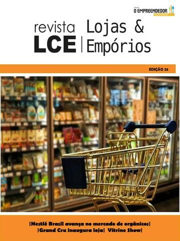 13a24971f4 REVISTA LOJAS DE CONVENIÊNCIAS   EMPÓRIOS ED.25 by Max Foods ...