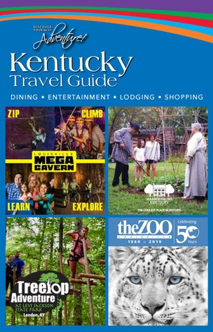 a24eff4ea36c8 2019 Winter Edition of Kentucky Travel Guide by Kentucky Travel ...