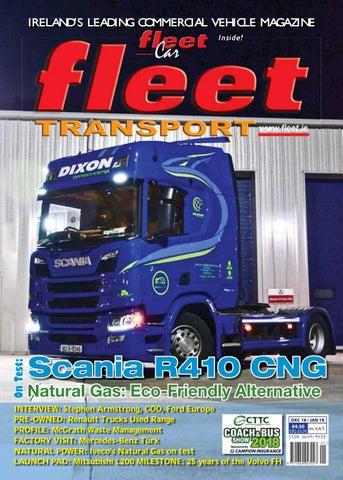 a957d6d7e4 Fleet Transport Dec 2018 by Fleet Transport - issuu