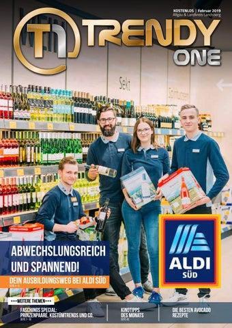 Trendyone Das Magazin Allgau Februar 2019 By Ad Can Do Gmbh