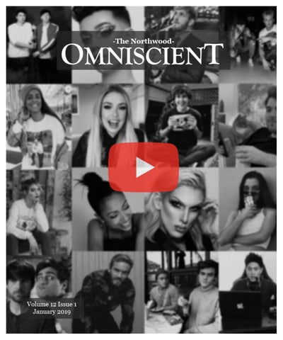 NHS Omniscient Volume 12, Issue 1 by Neal Morgan - issuu