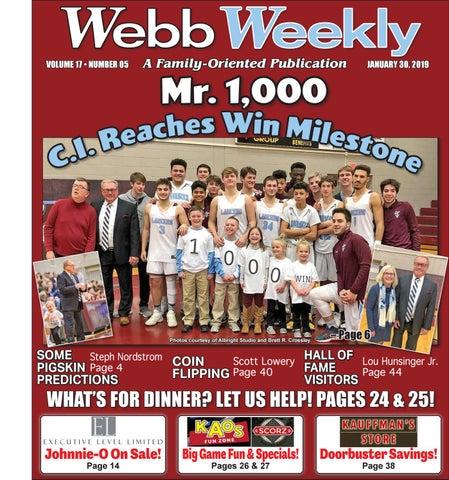fd236c5946 Webb Weekly January 30, 2019 by Webb Weekly - issuu