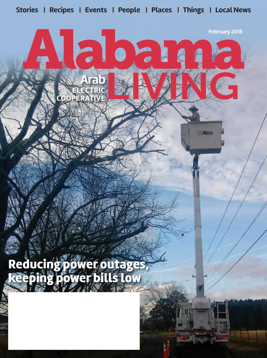 February 2019 Arab by Alabama Living - issuu