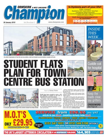 W0519 by Champion Newspapers - issuu