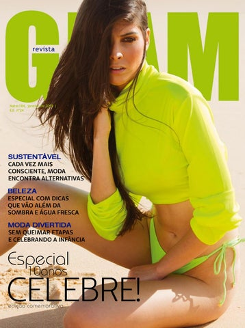 16b017b627d40 Glam 10 anos -ed 24 by Terceirize Editora - issuu