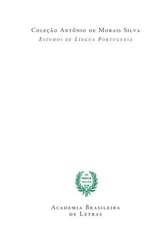 4eee1e2da Aurélio Buarque de Holanda - Linguagem e Estilo de Machado, Eça e ...