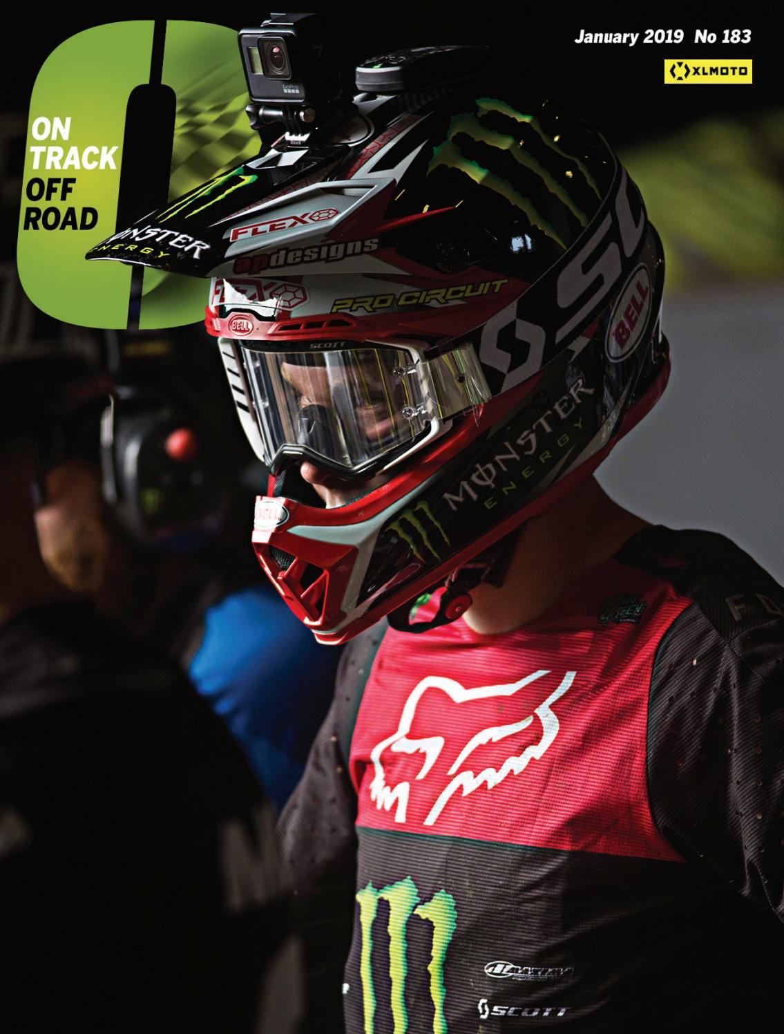 On-Track Off-Road issue 183 by otormag - issuu