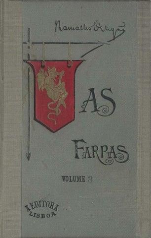 95d9f6178b Ramalho Ortigão - As Farpas