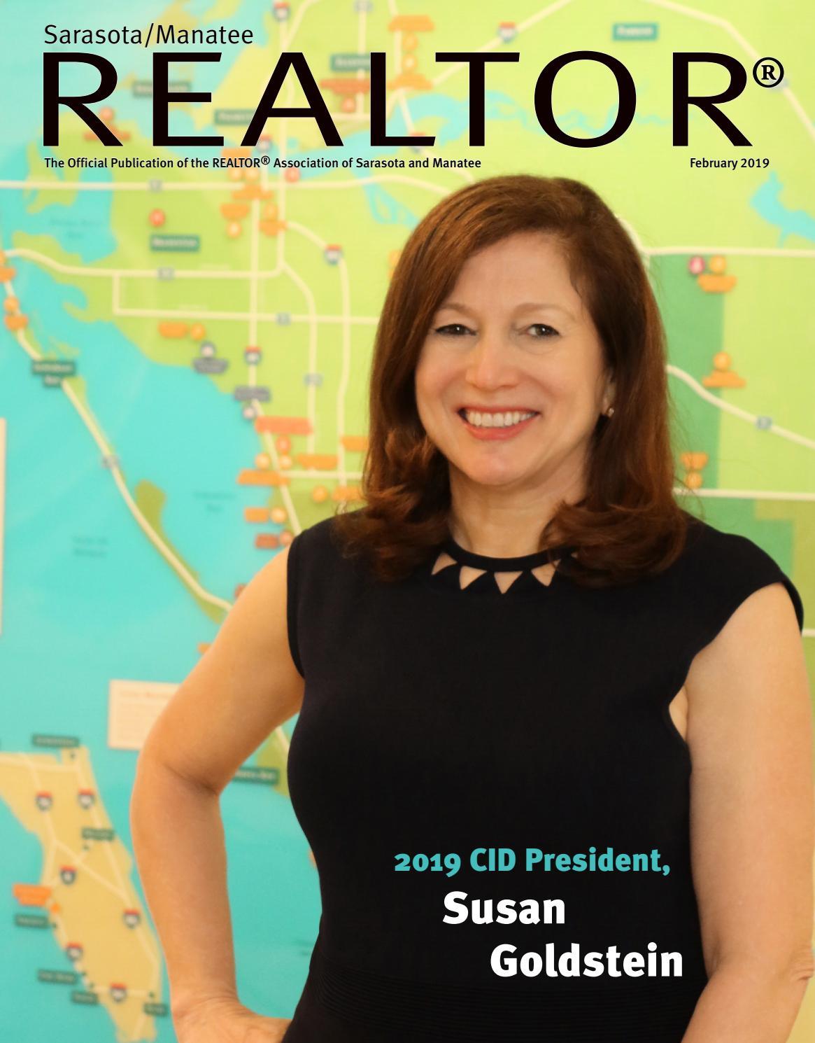 Sarasota Calendar, February 2019 Sarasota Manatee Realtor Magazine   RASM   February 2019 Issue by
