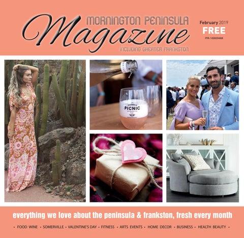 ccea3577 Mornington Peninsula Magazine FEB 2019 by Mornington Peninsula ...