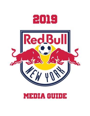 4737138f2e7 2019 New York Red Bulls Media Guide by newyorkredbulls0 - issuu