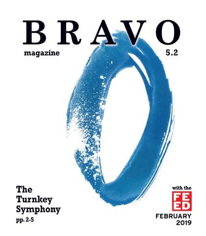 9f0c66ad2677 BRAVO 5.2 by marqueemedia - issuu