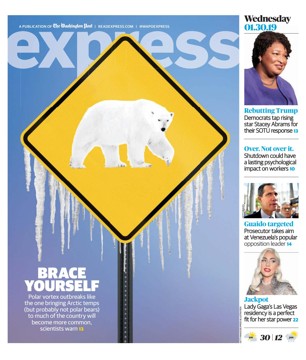 EXPRESS 01302019 by Express - issuu 298823500