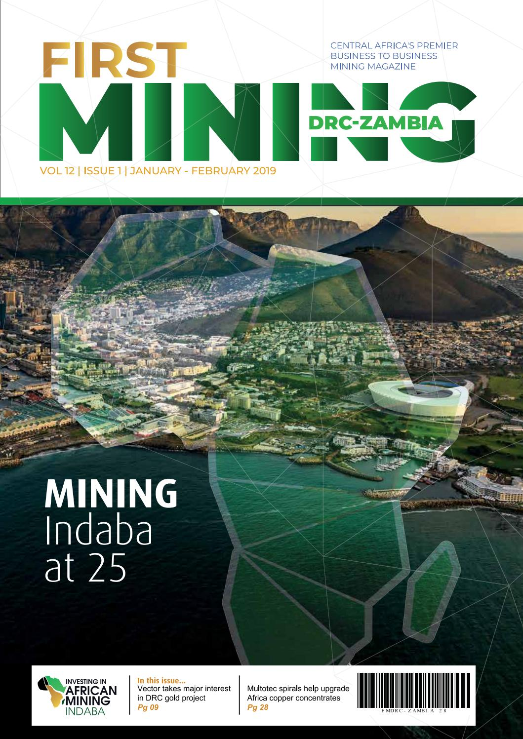 business matchmaking mining indaba