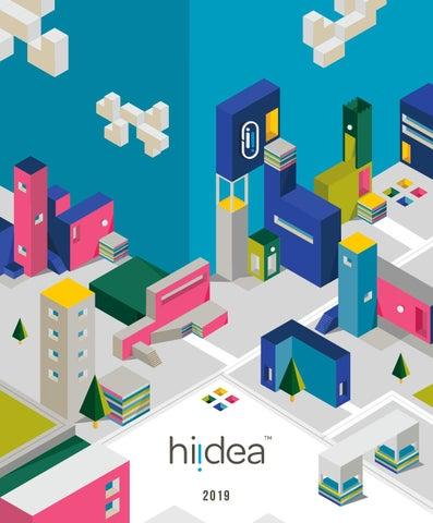 Hidea Catalog 2019 By Nimbus Advertising Agency Issuu