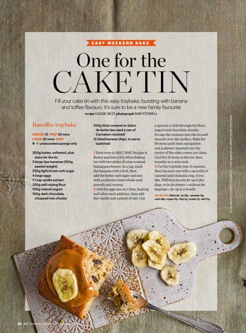 Page 62 of One for the Cake Tin