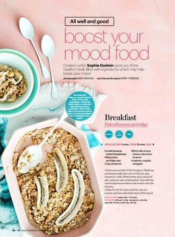 Page 68 of Boost Your Mood Food