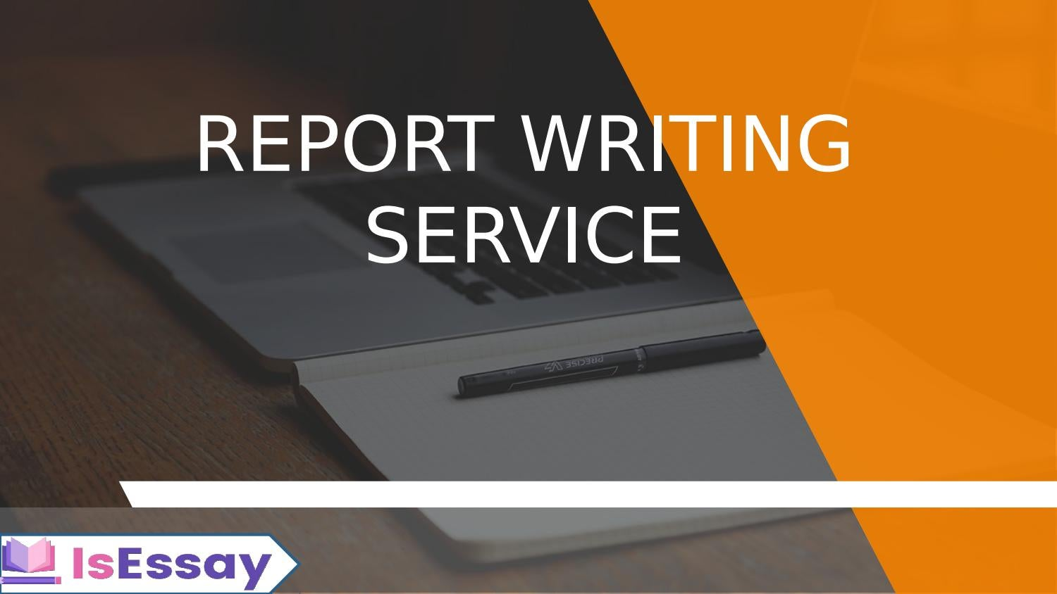 Academic report writing service