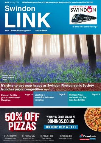 East Swindon Link February 2019 by swindonlink6 - issuu