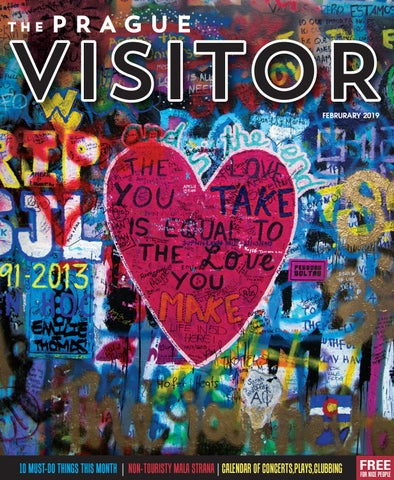 Prague Visitor - July 2017 by The Prague Visitor - issuu f2fa351d99c